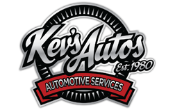 Kev's Autos Logo
